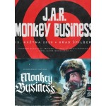 Monkey Business & J.A.R.- Brno