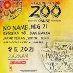Hrajeme pro 20 Zoo/Online benefiční koncert/Záznam