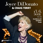JOYCE DIDONATO/&  CRAIG TERRY/- Praha