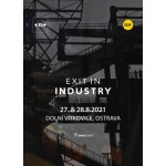 EXIT In Industry [Open Air]- Ostrava