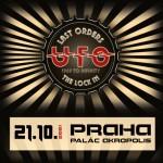 UFO- Praha