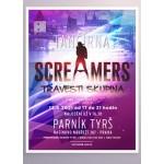Screamers- Praha