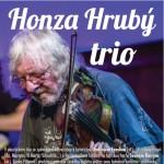 JAN HRUBÝ TRIO/křest CD Kouzlo okamžiku/- Praha