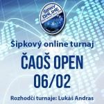 OPEN ČAOŠ 06/02- Česká republika a Slovensko