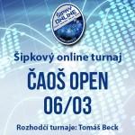 OPEN ČAOŠ 06/03- Česká republika a Slovensko