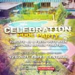 CELEBRATION POOL PARTY- Praha