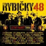 RYBIČKY 48- koncert v Praze