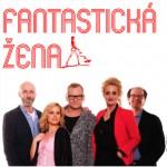 PRAŽSKÉ DIVADELNÍ LÉTO 2021/Fantastická žena/- Praha