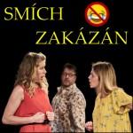 PRAŽSKÉ DIVADELNÍ LÉTO 2021/Smích zakázán!/- Praha