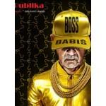 Boss Babiš- Luleč