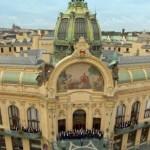 KONCERT PRO REPUBLIKU- koncert v Praze