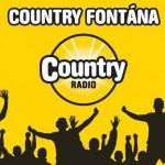 COUNTRY FONTÁNA PRAHA- country festival v Praze