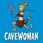 CAVEWOMAN/(Emma Peirson, režie Irena Žantovská)/hraje Daniela Choděrová- Praha