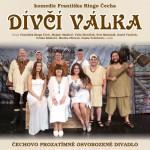 DÍVČÍ VÁLKA- divadlo Třebíč