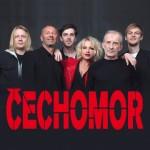 ČECHOMOR -koncert Milevsko- Čechomor Kooperativa Tour