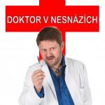 PRAŽSKÉ DIVADELNÍ LÉTO 2021/Doktor v nesnázích/- Praha