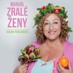 Halina Pawlowská/Manuál zralé ženy/Talk show- Břeclav