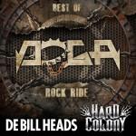 DOGA, DeBill Heads, Hard Colony- koncert Plzeň
