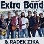 EXTRA BAND REVIVAL/RADEK ZÍKA/- Plzeň