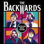 THE BACKWARDS- WORLD BEATLES SHOW- koncert Hradec Králové