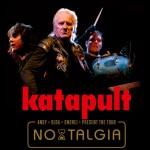 Koncert KATAPULT- NOSTALGIA TOUR- Zlín