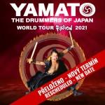 YAMATO- koncert v Ostravě
