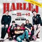HARLEJ- 25 LET TOUR- HOST: JAKSI TAKSI- koncert v Ostravě