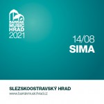 BARRÁK MUSIC HRAD 2021/SIMA/Annabelle- Ostrava