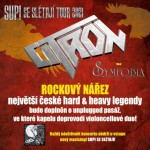 CITRON + Host: Symfobia- koncert Boskovice