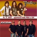 TUBLATANKA a ARGEMA- koncert Hluk