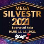 ŠLÁGR/MEGA SILVESTR 2021/- Hluk