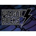 PRAGUE ROCKS- Metallica, Five Finger Death Punch, Red Fang a další- festival v Praze