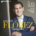 JUAN DIEGO FLÓREZ/& VINCENZO SCALERA/- Praha