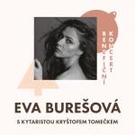 EVA BUREŠOVÁ/BENEFIČNÍ KONCERT/- Ostrava