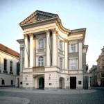 VASSA ŽELEZNOVOVá- divadelní představení Praha