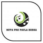 NOTA PRO PAVLA BOBKA/V PROVEDENÍ DALIBORA HŘEBÍČKA/- Praha