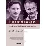 Volný trh plný mrch–Řepka zpívá Brassense- Praha