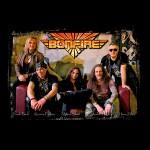 BONFIRE (D)- Zliv