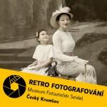 Retro-fotografování v Českém Krumlově- Český Krumlov