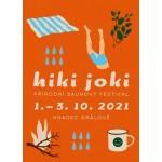 Hiki Joki- Hradec Králové