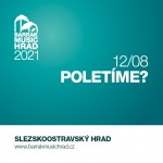 POLETÍME?- BARRÁK MUSIC HRAD 2021- koncert v Ostravě