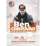 Ben Cristovao - Zaječí