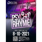 Psycho Rhyme live- Břeclav