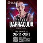Sergei Barracuda  live- Břeclav