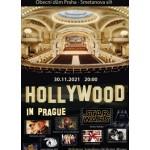 Hollywood in Prague: Noc filmových melodií- Praha