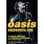 Oasis Knebworth 1996- Svitavy