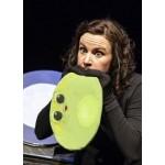 Prostě žába • Divadlo U staré herečky- Svitavy