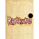 Riddikulus!- Olomouc