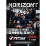 Horizont Slavičín- Slavičín- PREMIER, DJ ViTECH, Horizont
