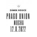 Prago Union & Mucha- koncert Rosice